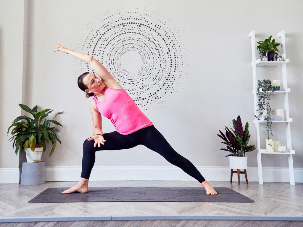 Emma Yoga Teacher