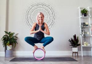 Becs Yoga Teacher at Modern Yoga